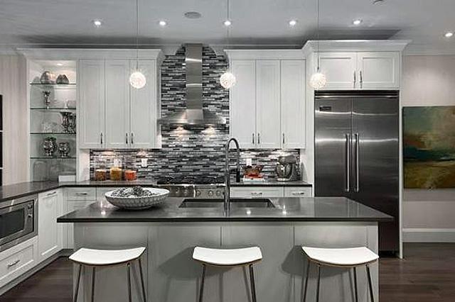 Winnipeg Kitchen Renovation