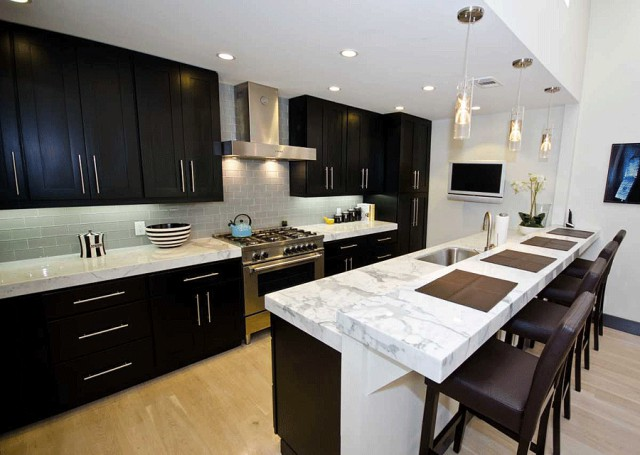 Refinishing Kitchen Cabinets Winnipeg
